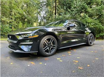 2019 Ford Mustang for Sale in Bremerton,  WA