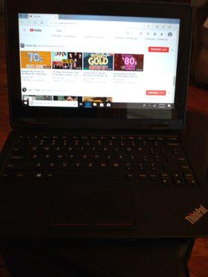 Lenovo think pad for Sale in Princeton, WV