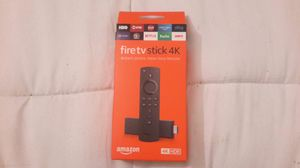Fire tv stick 4k for Sale in Portland, OR