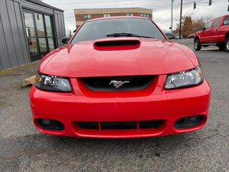 2002 Ford Mustang for Sale in Portland,  OR