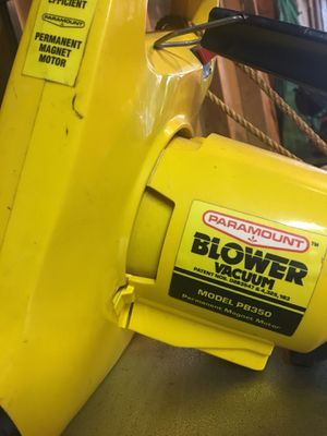 Blower for Sale in Schaumburg, IL