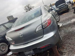 Mazda 2012 parts for Sale in Joliet, IL