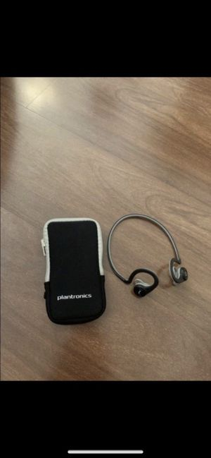 Plantronics Back Beat Wireless Headphones for Sale in Chino Hills, CA