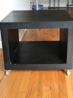 IKEA Coffee Table/ Tea Table/ Side Table with Wheels for Sale in Chicago, IL