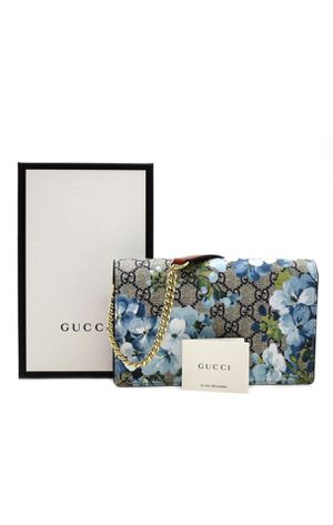 Gucci Chain Wallet Clutch for Sale in Tempe, AZ