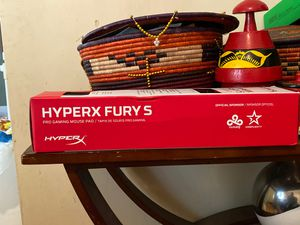 Large Hyperx Fury's gaming mouse pad for Sale in Lincoln, NE