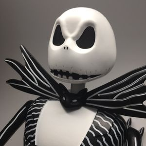 Disney's (grand) Jack Skellington Sipper, Nightmare Before Christmas for Sale in Orlando, FL