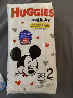 Huggies Snug & Dry for Sale in La Mesa, CA