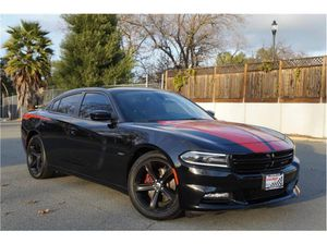 2016 Dodge Charger for Sale in Concord, CA