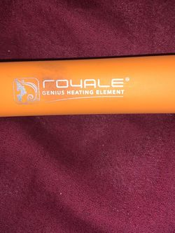 Royale Genius Straightner for Sale in Mulberry,  FL