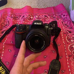 Nikon D300 18-55mm for Sale in Manteca, CA