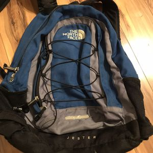 North Face Back Pack for Sale in San Antonio, TX