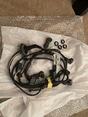 Audi Q5 rear Bumper Wiring Harness OEM 8R0971104AE for Sale in Boring, OR