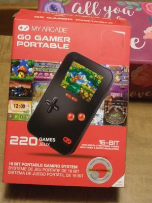 Gamer portable for Sale in Belle, MO