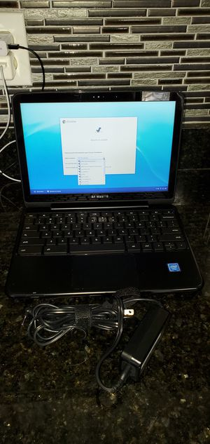 Samsung Chromebook for Sale in Falls Church, VA