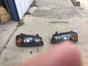 2004 Hyundai Elantra Headlights for Sale in Converse, TX