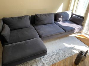 Ikea sectional couch for Sale in West Menlo Park, CA
