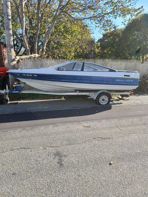 Bayliner 14 ft boat for Sale in Hull, MA