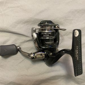 Shimano Symtre 500 for Sale in Long Beach, CA