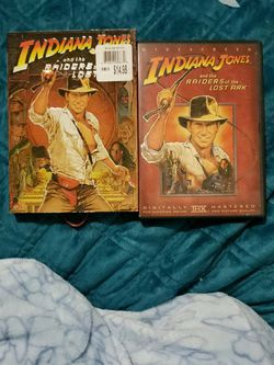 indiana Jones for Sale in Los Angeles,  CA
