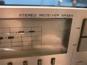 Marantz SR520 Receiver for Sale in Escondido, CA