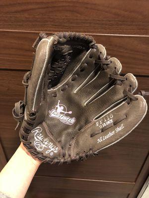 Baseball glove for Sale in Alexandria, VA