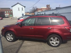 Subaru Forester 2.5x Prem for Sale in Columbus, OH