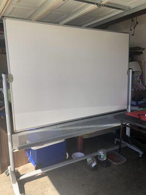 White board for Sale in Lindsay, CA