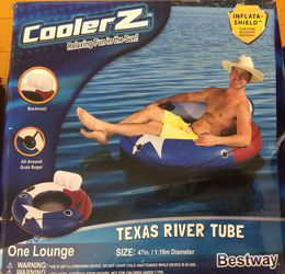 Texas River Tube for Sale in San Angelo,  TX