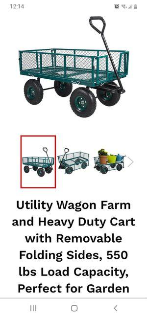 Wagon farm for Sale in DEVORE HGHTS, CA