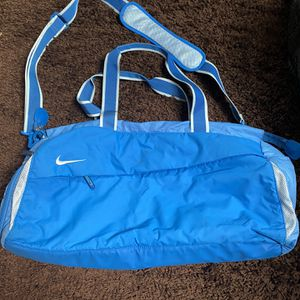 Vintage Nike Duffle bag for Sale in Attleboro, MA