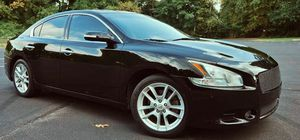 best nissan maxima 09 ^ one owner for Sale in San Jose, CA