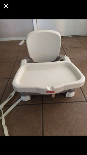 Fisher price booster for Sale in Austin, TX