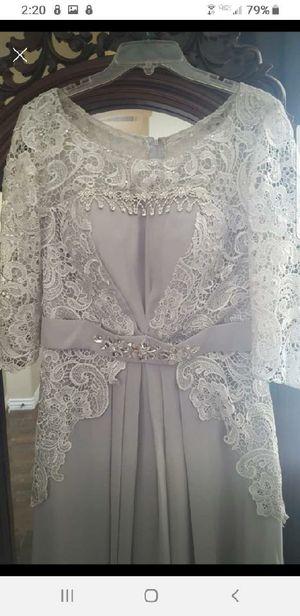 Grey Dress for Sale in Glendale, AZ