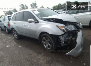 2008 Acura MDX sport part out for Sale in Joliet, IL