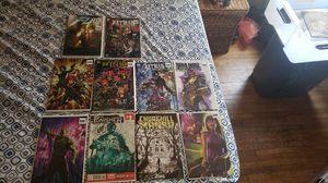 Comic Books lot 112 books for Sale in San Jose, CA