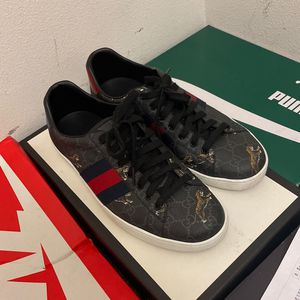 Supreme Tiger GG Gucci Shoes for Sale in Kissimmee, FL