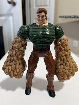 "Sandman 5"" Marvel Action Figure Toybiz 1996 for Sale in Fayetteville, NC"