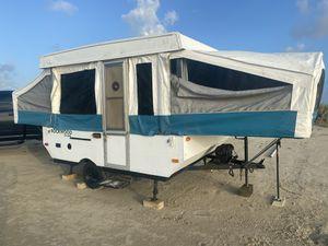 1998 Rockwood Freedom Pop up Camper for Sale in Houston, TX