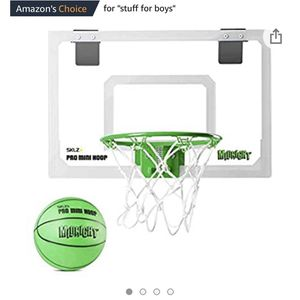 SKLZ Pro Mini Basketball Hoop for Sale in Darien, CT