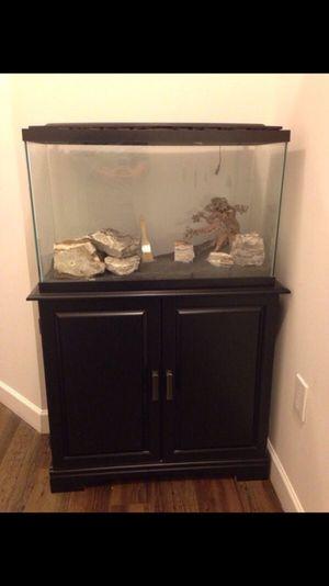 Brand New 29 gallon fish tank / aquarium for Sale in Nashville, TN