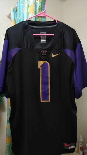 Husky Jersey for Sale in Olympia, WA