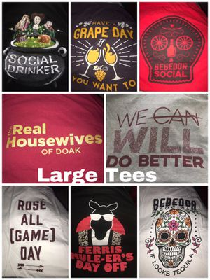 Madison Social Tees for Sale in Tallahassee, FL