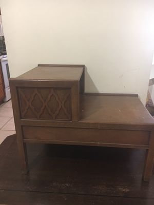 Table with drawer for Sale in Germantown, MD