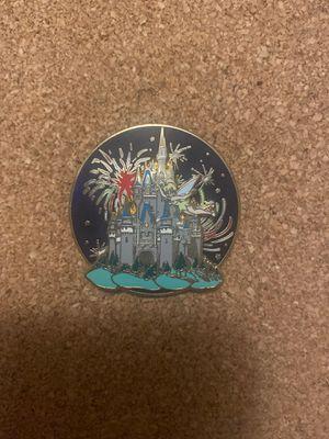 Disney spinner pin for Sale in Hubert, NC