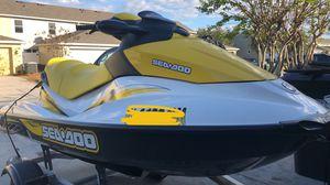 2007 seadoo jet ski for Sale in Orlando, FL
