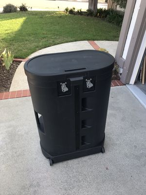 Fiber case for Sale in Vista, CA