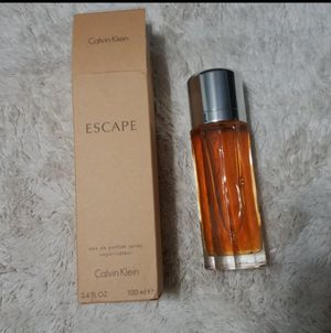 Calvin Klein perfume for Sale in Arlington Heights, IL