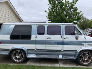 Chevy van for Sale in Redmond, OR