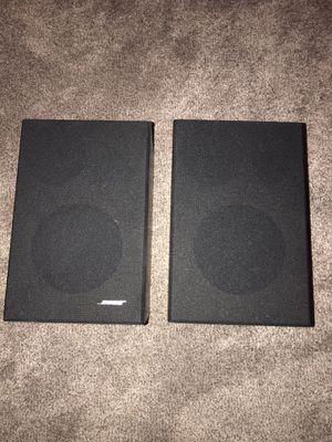 Bose Model 21 Speakers for Sale in Castle Rock, CO